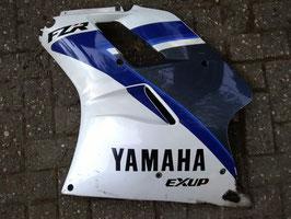 Yamaha FZR 1000 - linkes Verkleidungsteil