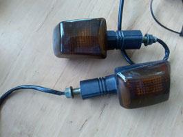 Universal Blinker getönt - gebraucht