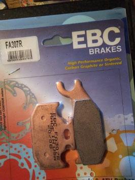 EBC- Bremsbeläge FA 307R
