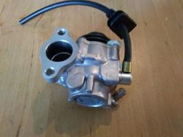 Yamaha DT 125 R - Ölpumpeneinheit