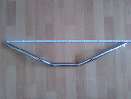Motorrad Lenker - Stahl Lenker