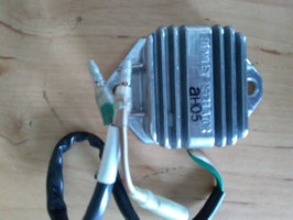 Honda XL 125/250 - Regler/ Gleichrichter