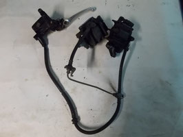 Honda CBR 1000 F SC 24 - vordere Bremse / Bremsanlage