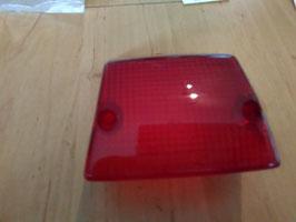 Yamaha DT 80 LC - oríginales Rücklicht-Glas