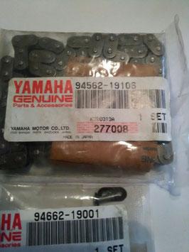 Yamaha XT / TT / SR 500 auch  XS 650 -  Steuerkette ohne Schloß