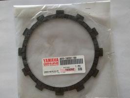 Yamaha YFZ R1 – Kupplungsscheibe