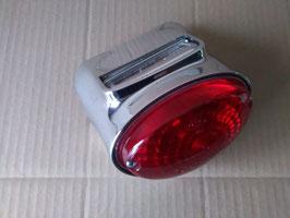 Uni. Rücklicht & Nummernschildbeleuchtung - Chopper/ Bobber, Umbauten