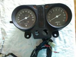 Suzuki GS 550 – originale Armatur