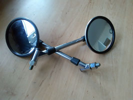 Universales Spiegel-Set