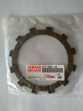 Yamaha TDM 850/900  (ab '98) – originale Kupplungsscheiben