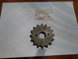 Honda CB 450 N PC 14  - Ketten - Ritzel 16 Zähne