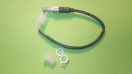 Bremslichtschalter, hydraulisch, Einfachhohlschraube M 10x1