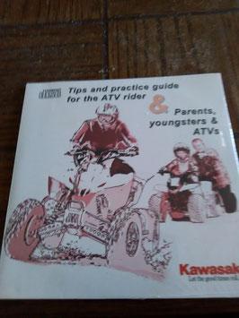 ATV Rider    - Tips und praktische Anleitung auf CD