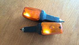 KTM ER 600 LC 4 - paar originale Blinker