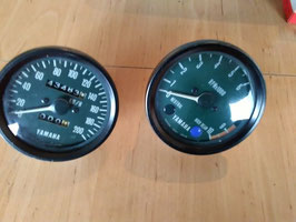 Yamaha RD 250/ XS 360 - Tacho & DZM*