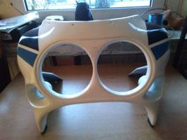 Suzuki Gsxr 1100 - Maske / Kanzel