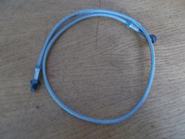 Honda CM 400 T  - Stahlflex Bremsleitung mit ABE