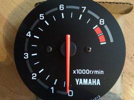 Yamaha TRX 850 (`96-`00) – DZM ohne Gehäuse