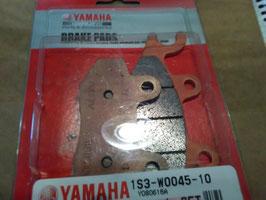 Yamaha YFM 700R  - originale Bremsbeläge