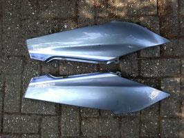 Yamaha FZR 1000 - Sitzbankseitenteile im Paar