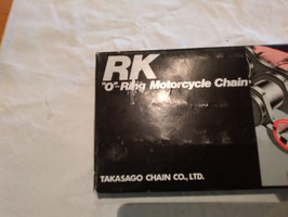 Kawasaki GPZ 750 (84-85) – RK O - Ring Antriebskette - Neuware