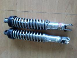 Honda CB 900 F Bol D'or (SC 01) - originale, verstellbare Stoßdämpfer
