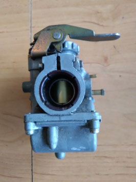 Zündapp KS 50 Vergaser - Mikuni VM 20