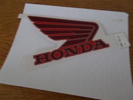 Honda VFR 800 – originale Aufkleber rechts/links im Pack