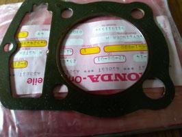 Honda XL 185 S   – Zylinderkopf Dichtung
