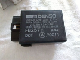 Yamaha XV 1100 – Denso - Relaiser