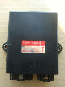 Suzuki GsxR 750 ( GR7A/B) - CDi