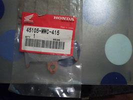 Honda CBR 900 RR -Bremsbeläge
