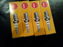 NGK - BR 5 ES (4722) - Zündkerzen  4 Stück= 1.Pack