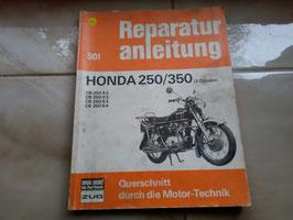 Honda CB 250 K2/3/4 CB 350 K4