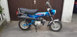 Honda DAX 50 – Restaurationsobjekt , Oldtimer, Classic Racer