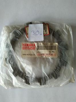 Yamaha XTZ 750/FZ 750/ FZR 1000 – originale Kupplungsscheiben