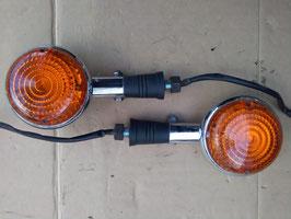 Yamaha XV 535 Virago – originale Blinker im Paar