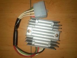 Yamaha FZ 600 – originaler Gleichrichter/Regler