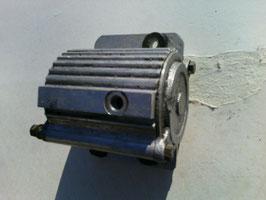 KTM ER 600 LC 4 - originales Ölkühlergehäuse