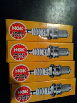 NGK - D 9 EA (2420) - Zündkerzen