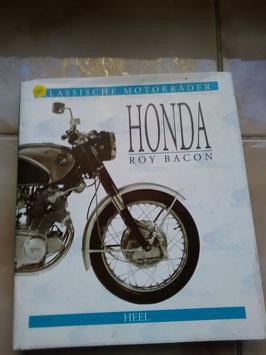 Honda - Klassische Motorräder