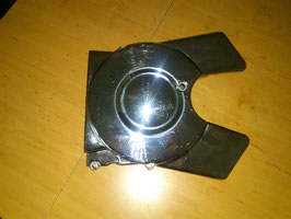 Hyosung ST 7 00– Motor Riemen-Abdeckung