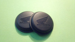 Honda - originale Lenkerkappen für Griffheizung
