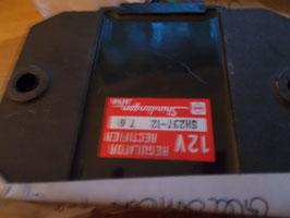 Honda CB 750 KZ / KA  - originaler Regler