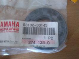 Yamaha – originale Öl- Dichtungen – in OVP