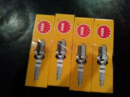 NGK - CR 9 E (6263) - Zündkerzen  4 Stück= 1.Pack