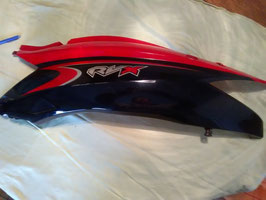 Rex Rs 400 Chinaroller  -  Rechts Seitenverkleidung