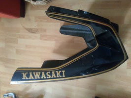 Kawasaki – Dunstall- Halbschale Cafe Racer, Classic, Oldtimer