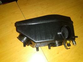 Hyosung ST 700 – Luftfilterkasten / 2 teilig