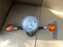 Yamaha XV 535 – originaler Scheinwerfer